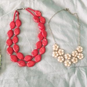 Forever 21 Jewelry - Set of 4 Necklaces